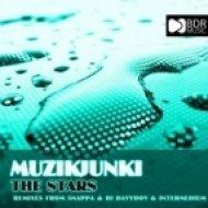 Muzikjunki   - The Stars  (Original Mix)