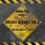 Under This - Breaks Assault Vol.2 Preview ()