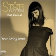 Dany L, Star System - Your Loving Arms  (Luca Fregonese Classic Club Rmx)