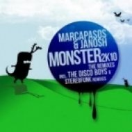 Marcapasos & Janosh - Monster 2k10  (Sean Finn Remix)