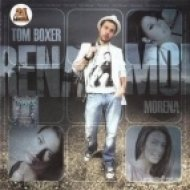 Tom Boxer - Morena  (Dj Andreas Booty Remix)