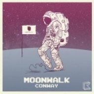 Conway - Moonwalk  (Benson Remix)