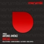 Antonio Jimenez -  Bread  (Guille Placencia Remix)