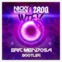 Nicky Romero & Avicii - Fuck Superlove  (Eric Mendosa Bootleg)
