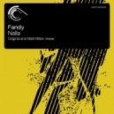 Fandy - Nalla  (Matt Millon Remix)