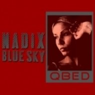 Nadix -  Blue Sky  (Jesper Olesen\'s Yellow Sky Remix)