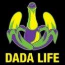 Dada Life & Dabin, Daniela Andrade -  Tell Me Epic Motherfucker (Dj KUDRIN Mush booty mix)
