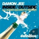 Damon Jee - Inside  (Original Mix)