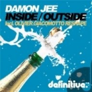 Damon Jee - Outside  (Original Mix)