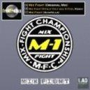 FreeFreaks - Mix Fight  (Acapella)