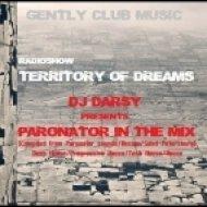 Dj Darsy - Territory of Dreams radio show  (Art. Paronator)