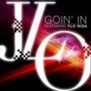 Jennifer Lopez feat Flo Rida - Goin\' In  (Michael Woods Instrumental Mix)