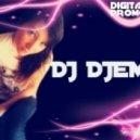 Dj MriD Feat. Drey Songs - Замолчи  (Dj DjeM Radio Booty Mix)