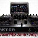 DJ Radoske - Club Life Hits & Dance Mix June/July 2012 ()