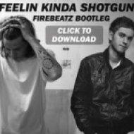 Zedd vs Tony Junior - Feelin kinda SHOTGUN  (Firebeatz Bootleg)