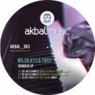 Wildkats & Tboy - Be An Example  (Balcazar & Sordo Remix)