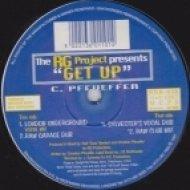 RG Project, Raw - Get Up  (Raw Garage Dub)