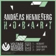 Andreas Henneberg - Skid Mark  (Original Mix)
