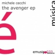 Michele Cecchi - Mother Of Silence  (Original Mix)