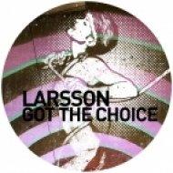 Larsson - Got The Choice  (Original Mix)