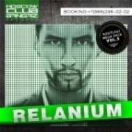But & Memo vs. My Digital Enemy - Black Betty Crazy  (Relanium Bootleg)