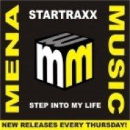 Startraxx - Step Into My Life  (Nu Disco Club Mix)