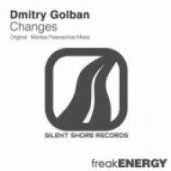 Dmitry Golban - Changes  (Original Mix)