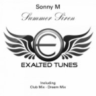 Sonny M - Summer Siren  (Dream Mix)