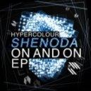Shenoda - The Question ()