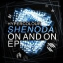 Shenoda - Chasing Clouds  (Original Mix)