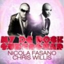 Nicola Fasano feat. Chris Willis - My DJ Rock Superstar  (Ianizer & Lemethy Mix)