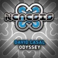David Casal - Esperanza  (Original mix)