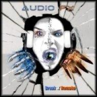 Audio-FX - With The Wild  (Rakta Remix)