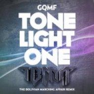 GQMF - Tone Light One  (Original Mix)