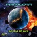 Panayota - We Go To The Moon ()