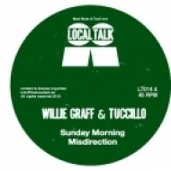Willie Graff & Tuccillo - Sunday Morning  (Original Mix)
