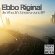 Ebbo Riginal - Pancake  (Original Mix)