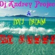 DJ Andrey Project & DJ Ram -  Hot Summer ()