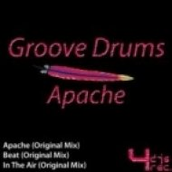 Groove Drums - Apache  (Original Mix)