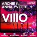 Archie feat. Anna Yvette - Villo  (Instrumental Mix)