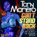 Tony Monero - Do Something  (Gil\'s 208 Udaho Mix)