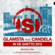 Glamsta Feat. Candela - In De Ghetto  (The Cube Guys Remix)