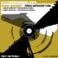 Sonic Element - Away Without You  (Original Mix)