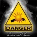 Lattos & Riema - Danger  (Scotty Remix)