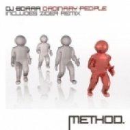 DJ Borra - Ordinary People  (Dub)