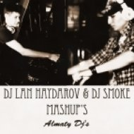 LMFAO vs. Night & Pradov - Sorry For Party Rocking  (Dj Lan Haydarov & Dj Smoke MashUp)