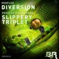 Hedflux - Diversion ()