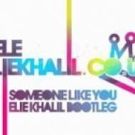 Adele  - Someone Like You  (Elie Khalil Bootleg)
