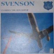 Svenson - Clubbin On Sunshine ()