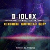 D-Iolax - Scary Walk ()
